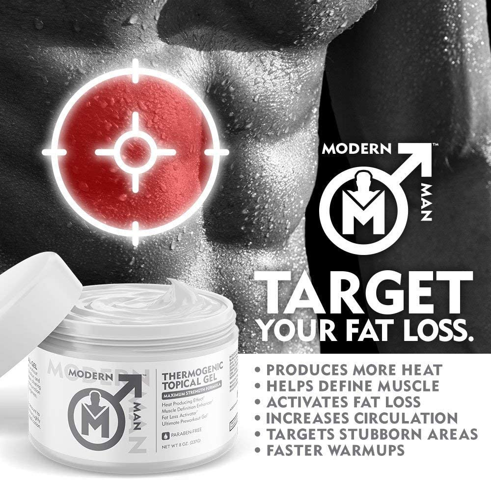 best topical fat burner