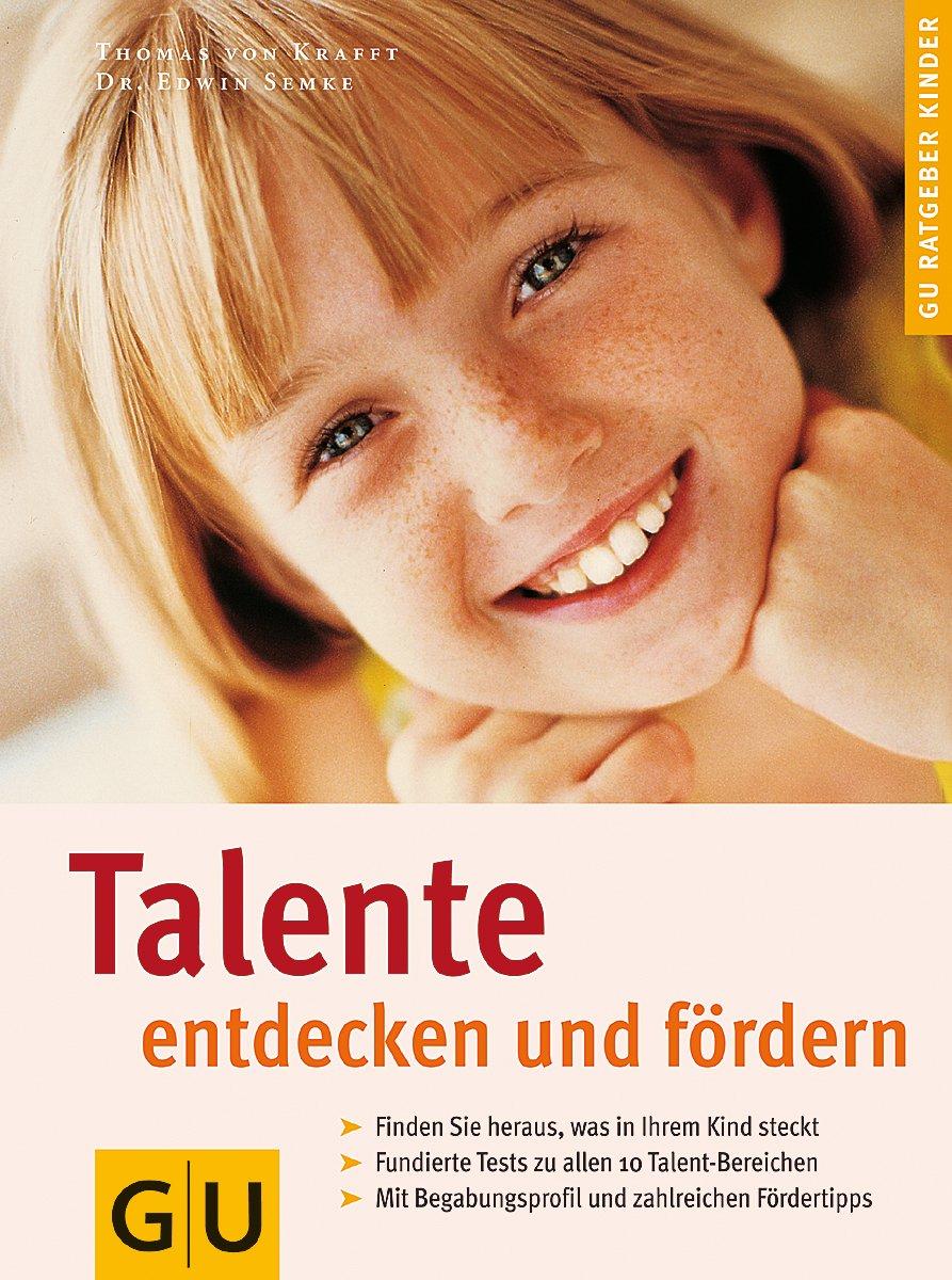 Talente entdecken und fördern