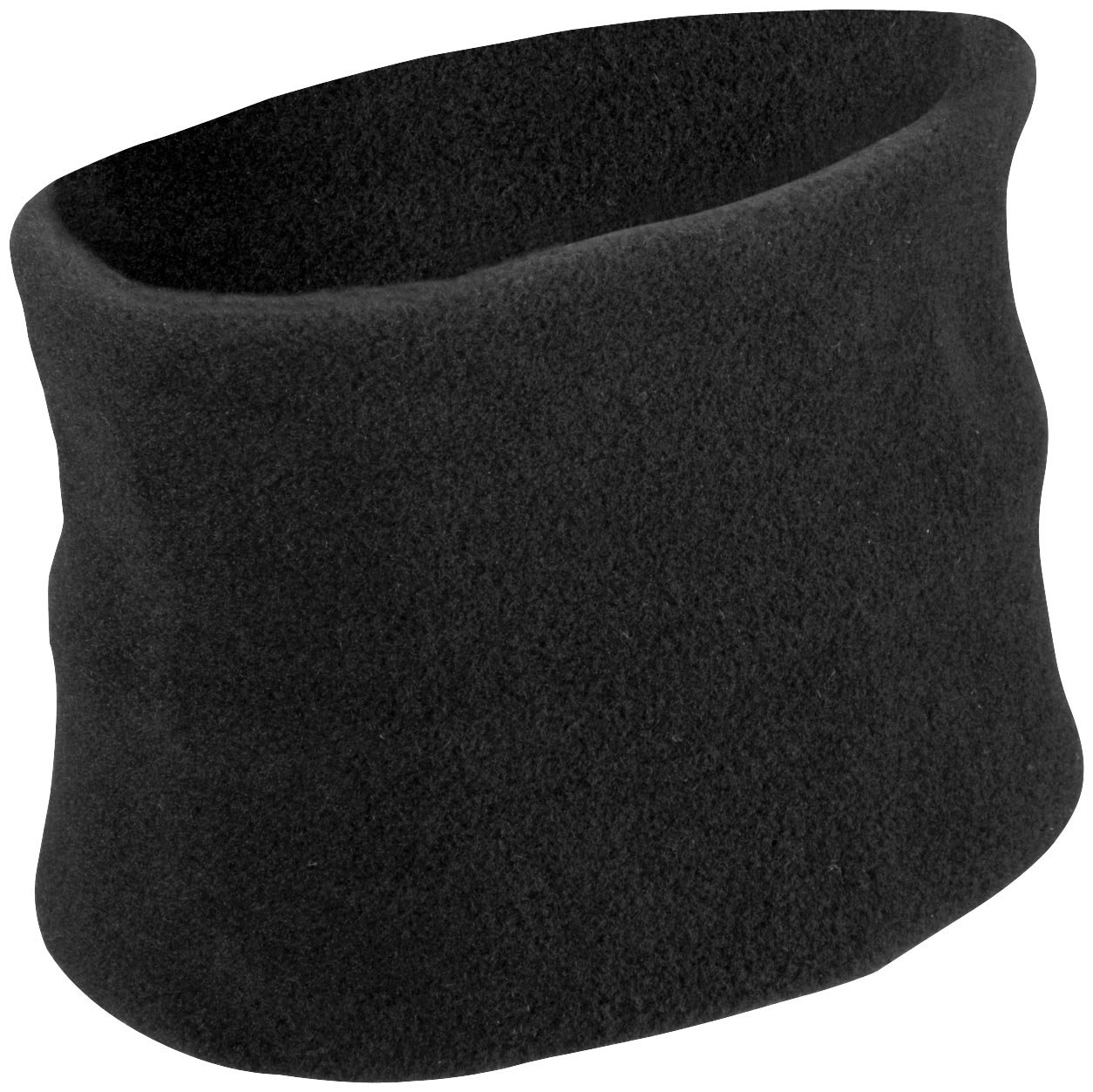 Schampa Mini Fleece Gaiter (BLACK)