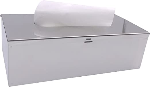 Car Hanging Tissue Box Tissue Container Towel Napkin Tissue Holder Kleenex UK
