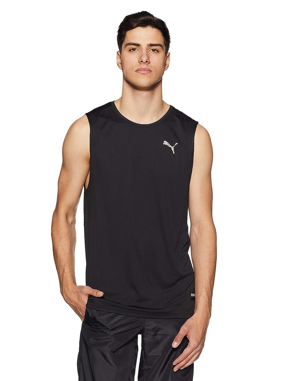 Puma Herren A.c.e Sleveless T-Shirt 516649