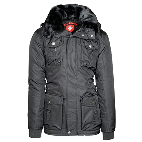 save off best best supplier Wellensteyn Herren Leuchtfeuer Jacke