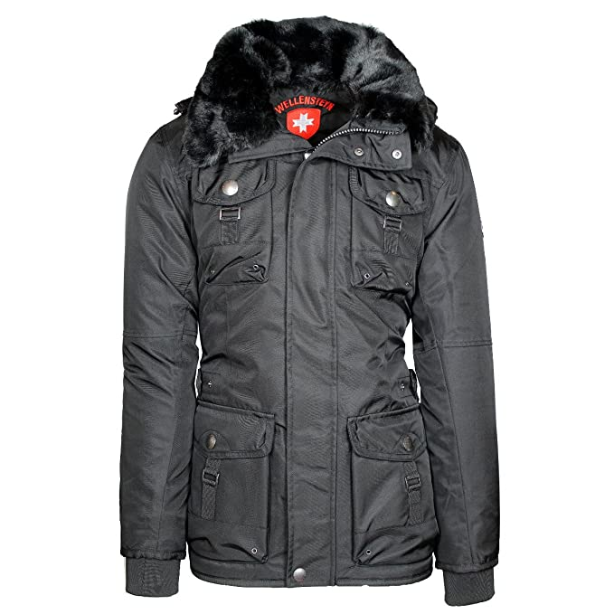 various styles quality design well known Wellensteyn Herren Leuchtfeuer Jacke