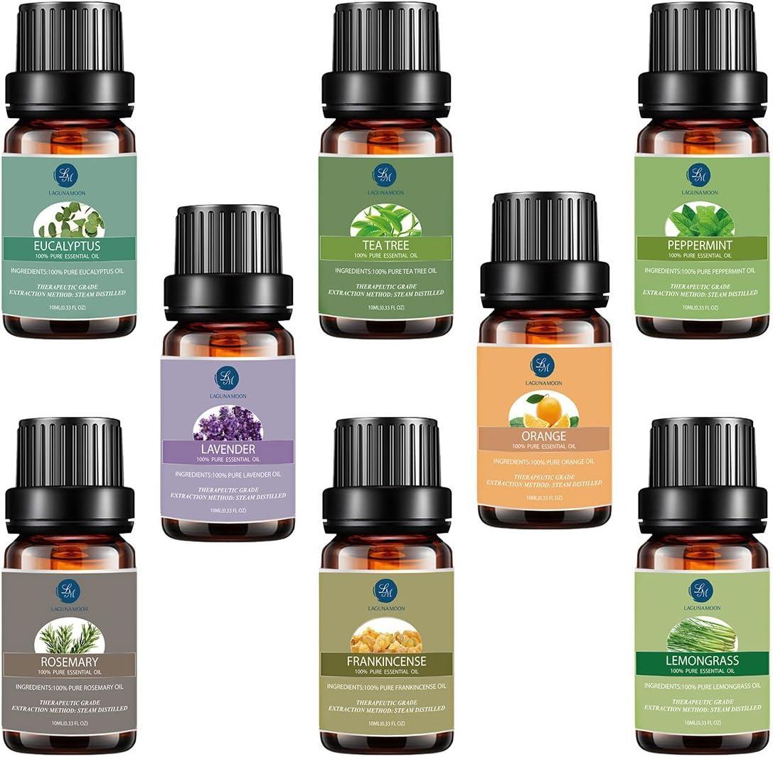 Explore eucalyptus oils for humidifier  
