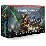 Games Workshop Warhammer 40,000 Command Edition Starter Box