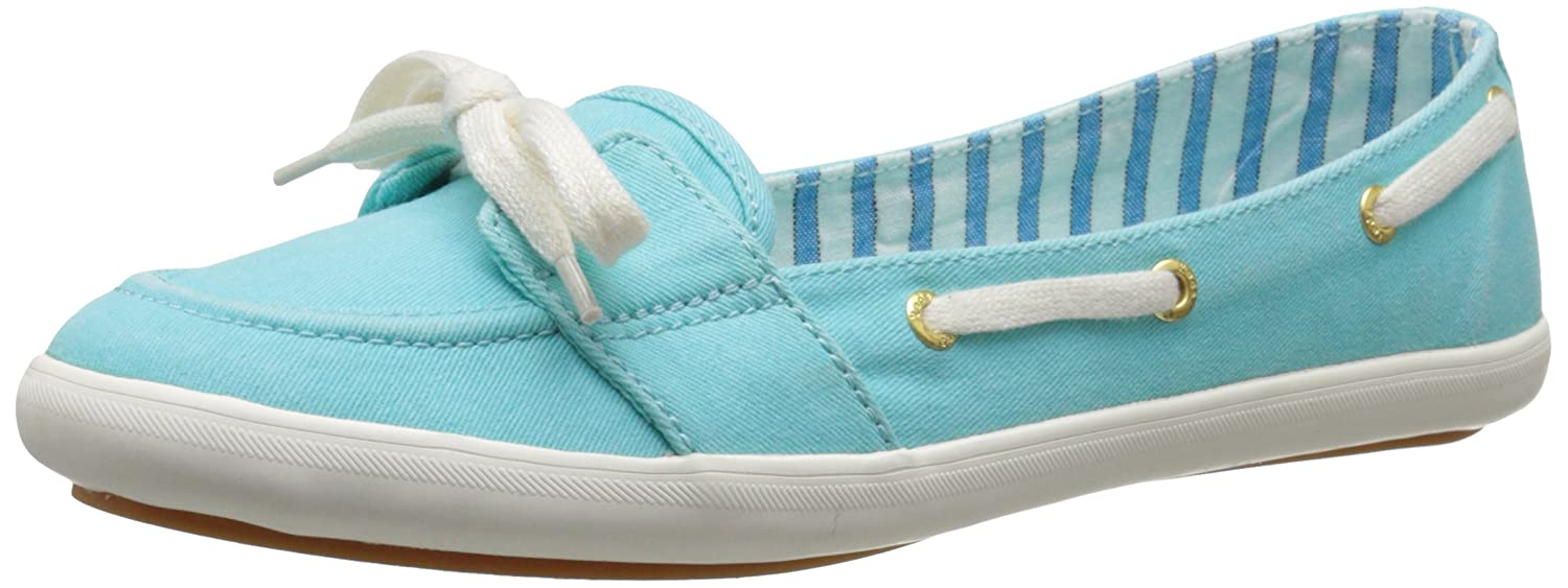 0b6e7865378 Keds Women s Teacup Boat Seasonal Solid Fashion Slip-On  Keds  Amazon.ca   Shoes   Handbags