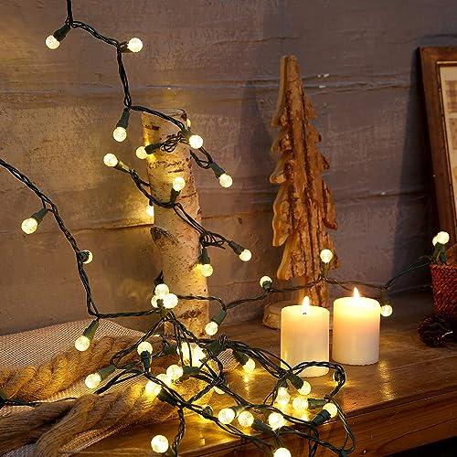 Best Christmas Lights Amazon Com