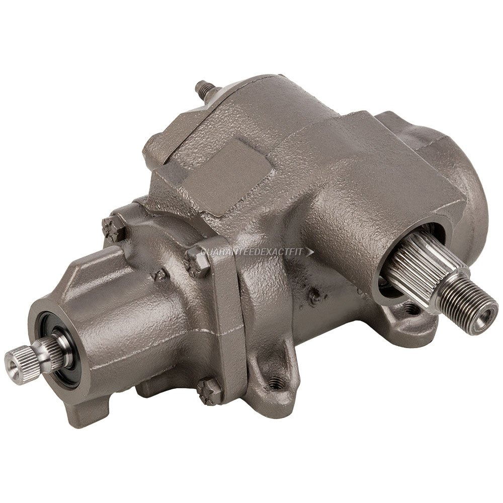 Remanufactured Power Steering Gearbox For Ford & Mazda Truck Van & SUV - BuyAutoParts 82-00301R Remanufactured