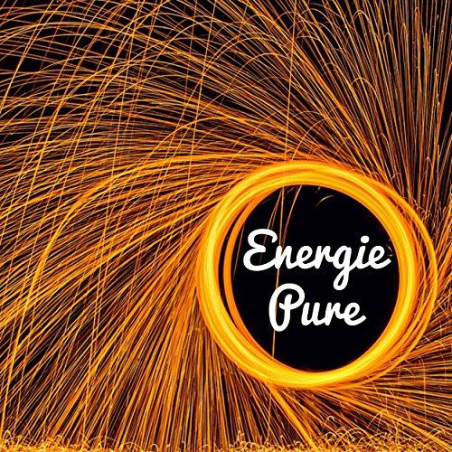(Energie Pure - Musique de méditation pour yoga guérison vibratoire avec sons spirituels de la nature)