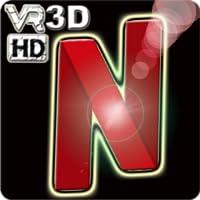 Netflix HD VR