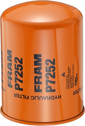 FRAM P7252 Hydraulic Spin-on Filter