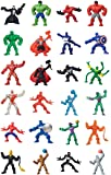 Amazon Com Marvel Super Hero Squad Spider Man And Moon