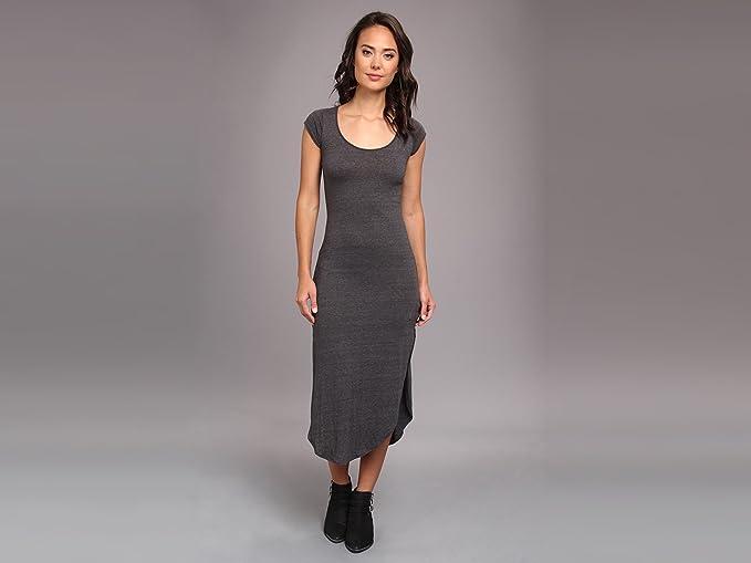 Vans Vestidos gris