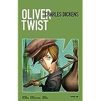 Oliver Twist - Volume 1. Coleção Farol HQ
