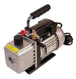 FJC 6912 Vacuum Pump 5.0 Cfm