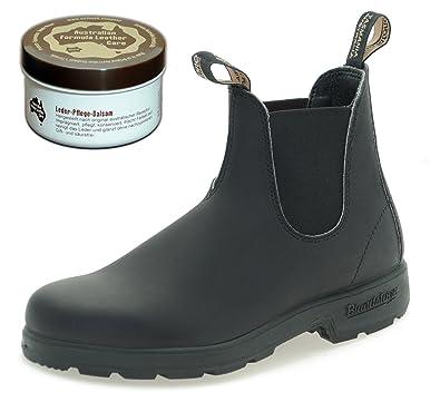 1ff78c054249ca Blundstone Style 510 Classic Comfort Chelsea Boots Unisex Stiefelette + 250  ml Lederpflege