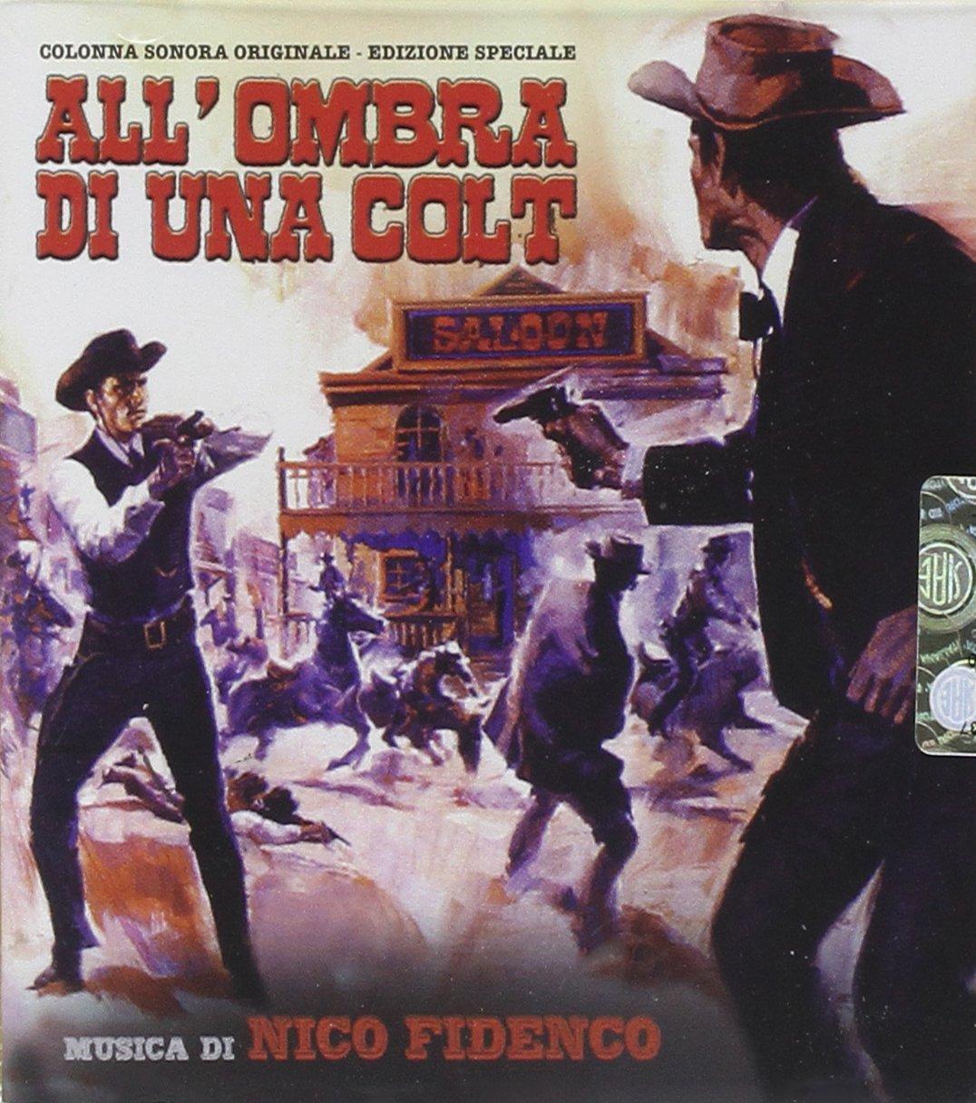 All'ombra Di Una Colt                                                                                                                                                                                                                                                                                                                                                                                                <span class=