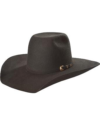 7cc0365f924e2 Resistol Men s Pay Window 3X Wool Hat - Rwpywd-904207 at Amazon Men s  Clothing store