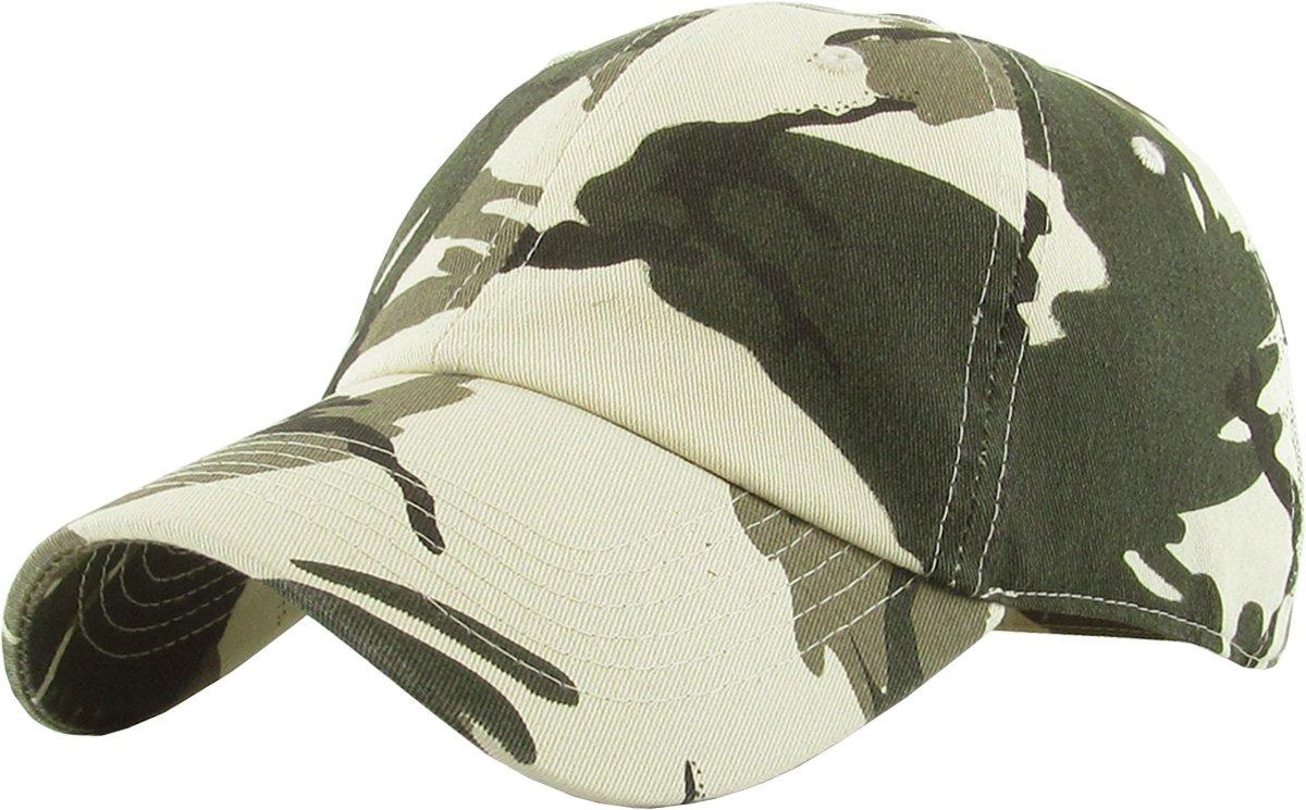 KBETHOS Classic Cotton Dad Hat Adjustable Plain Cap. Polo Style Low Profile (Unconstructed) $C KBLOWAQU
