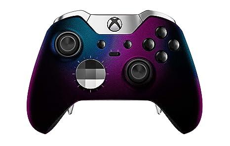 Two-Tone Edition Elite Controller (Xbox One): Amazon co uk