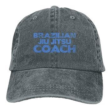 Four Seasons SHOP Brazilian Jiu Jitsu Coach Unisex Adjustable ...