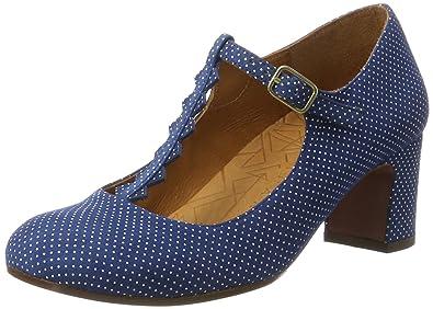 Chie Mihara Damen Jacare30 Geschlossene Sandalen