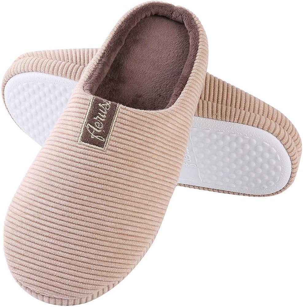 ECCRIS Comfortable Memory Foam Slip
