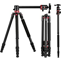 Zomei Portable Magnesium Aluminium Monopod Professional Camera Tripod
