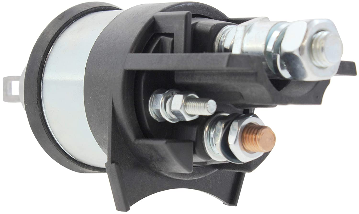 New Bosch Starter Solenoid fits Bosch Starter F002G20658 used on John Deere Ag Tractor 5045D 3.029 PowerTech, 3cyl. 179ci Turbo Dsl. 2008-2014 F002G20682 SSBO-7568 F-002-G20-658 RE533976 RE553507 Gladiator