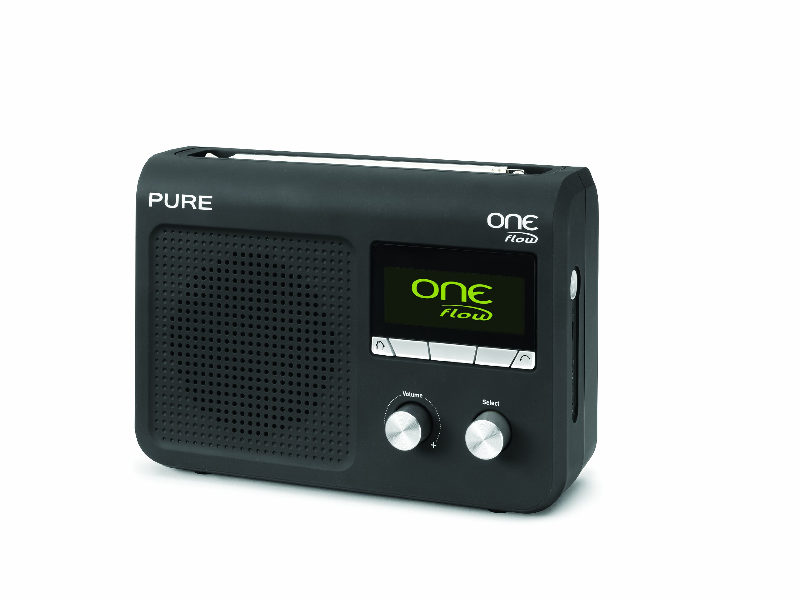 Pure ONE Flow Portable Internet and FM Radio by Pure (Image #4)