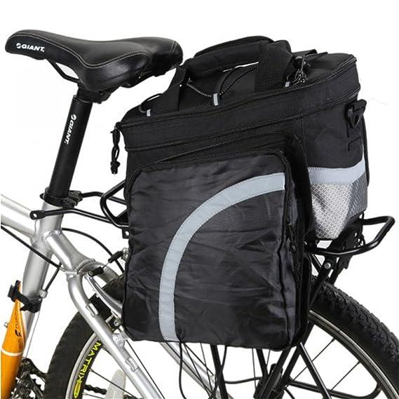 2d3487cb09e7 Amazon.com : Techecho Water Sports Utility Bike Top Tube Bicycles ...