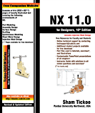 NX 11.0 for Designers, 10th Edition (English Edition)