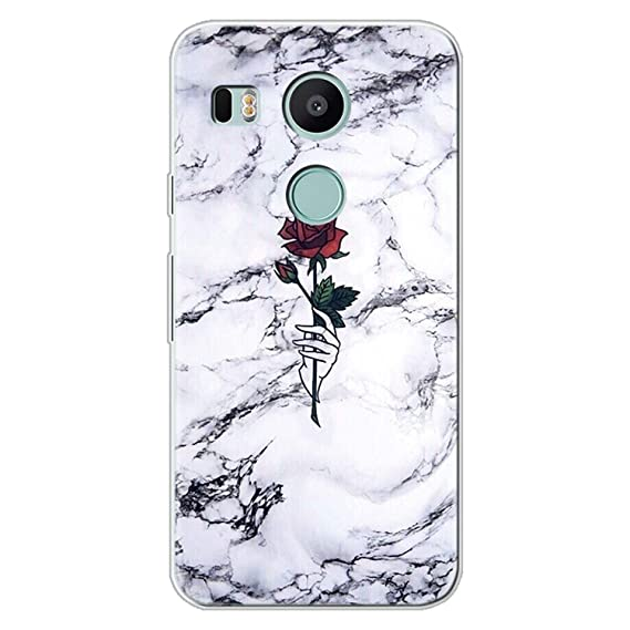 Amazon.com: Soft TPU Phone Case for LG X Power 2 G4 G5 G6 Q6 ...