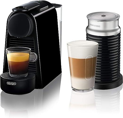 Nespresso Essenza Mini máquina de espresso por DeLonghi con ...