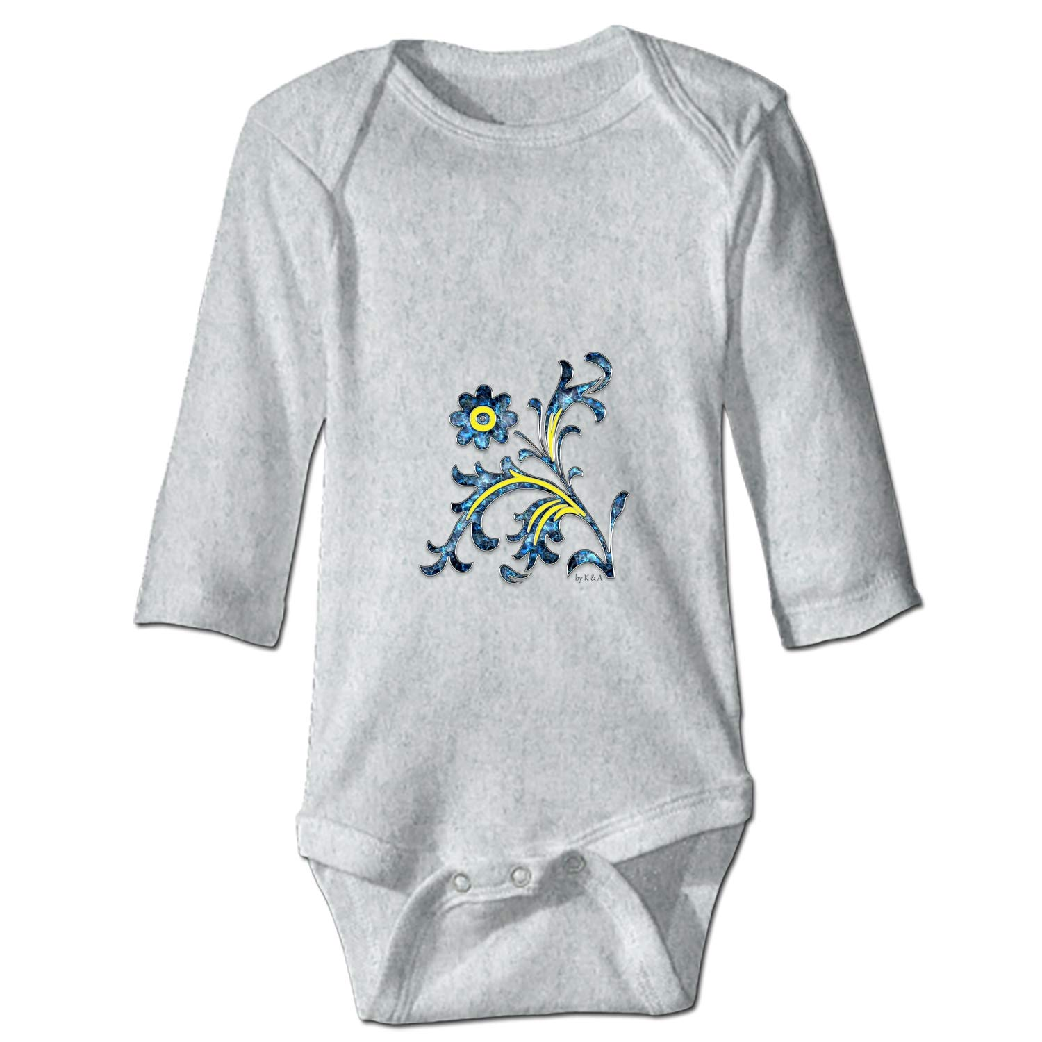 YSKHDBC Cant We All Just Get A Lung Long Sleeve Infant Baby Girl Clothes Onesies Bodysuit Romper Jumpsuit Unisex