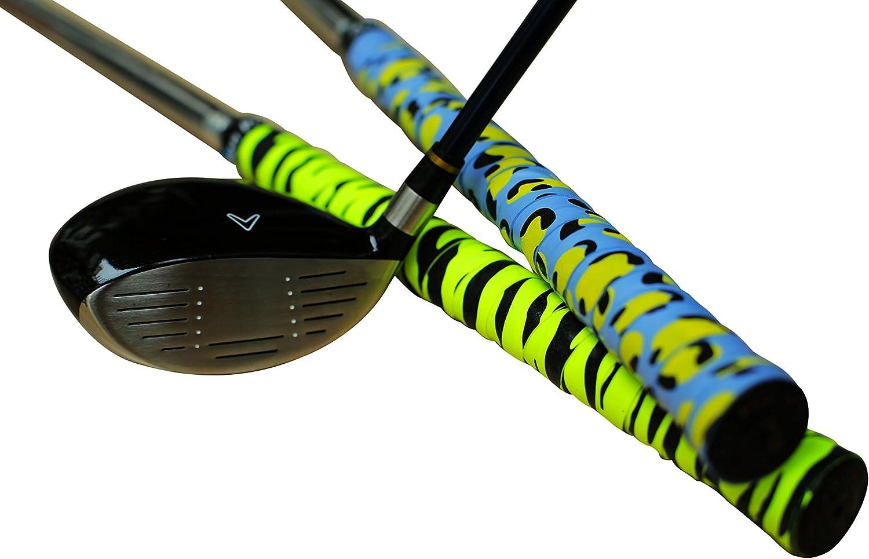 Alien profesionales x-tac – Cinta de agarre de golf antideslizante ...