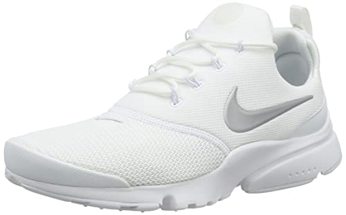 7cae4708f3f1f Image Unavailable. Image not available for. Colour  Nike Women s Presto Fly  Low-Top Sneakers ...
