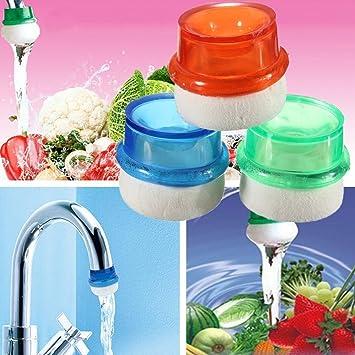 Mini Haushalt Stecker Wasserfilter Luftreiniger reinigen Einfache ...