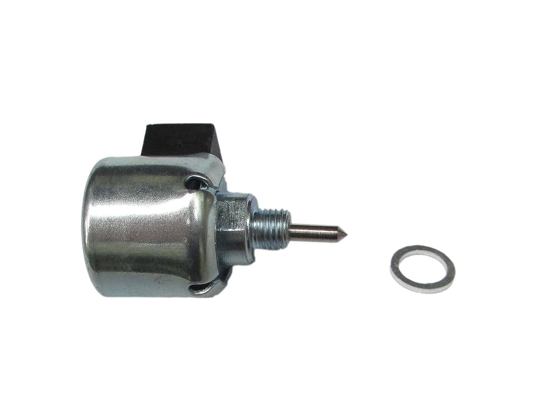 Carburetor Fuel Shut Off Solenoid replacment for Kawasaki 21188-7002