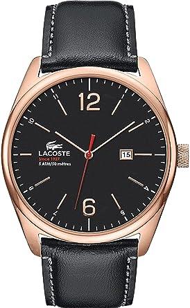 Lacoste - Mens Watch - 2010747  Amazon.co.uk  Watches ce82936c29c