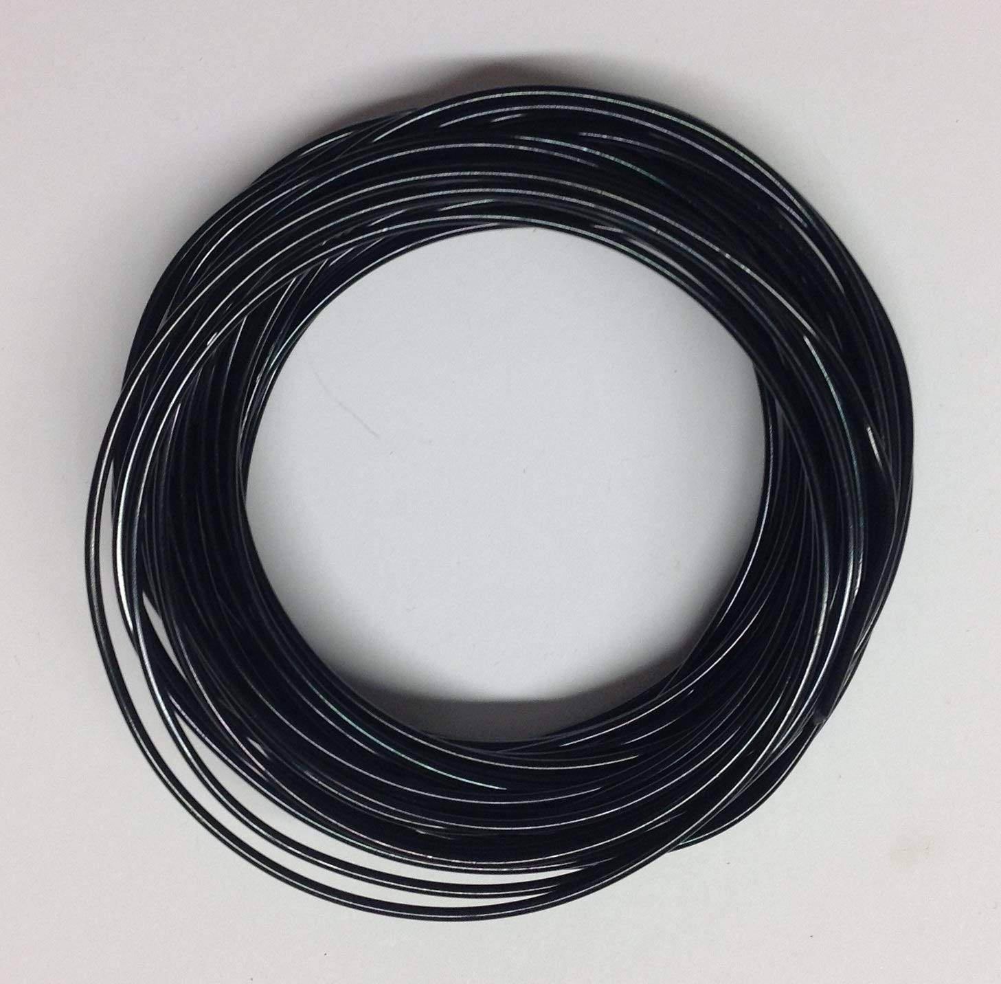 Celloexpress Aluminium Craft Wire 3mm X 5m Diameter Length Wiring White Black Silver Gold