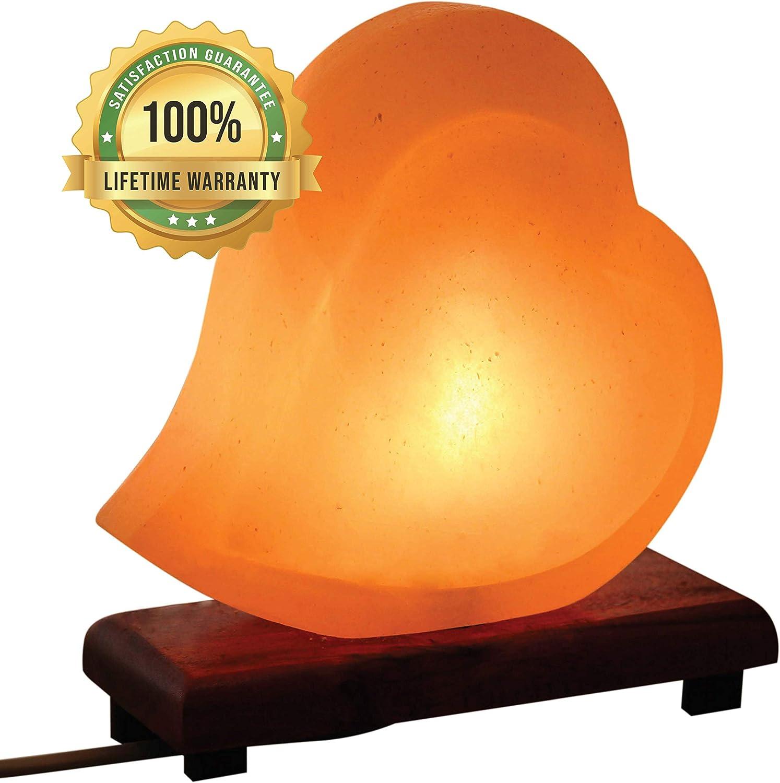 Top 10 Best Himalayan Salt Lamps In 2020 Reviews 3