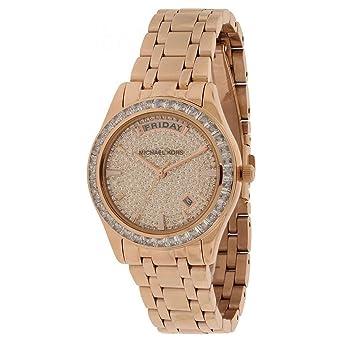 Buy Michael Kors Kello Analogue Silver Dial Women s Watch - MK6146 ... 94bca144ee