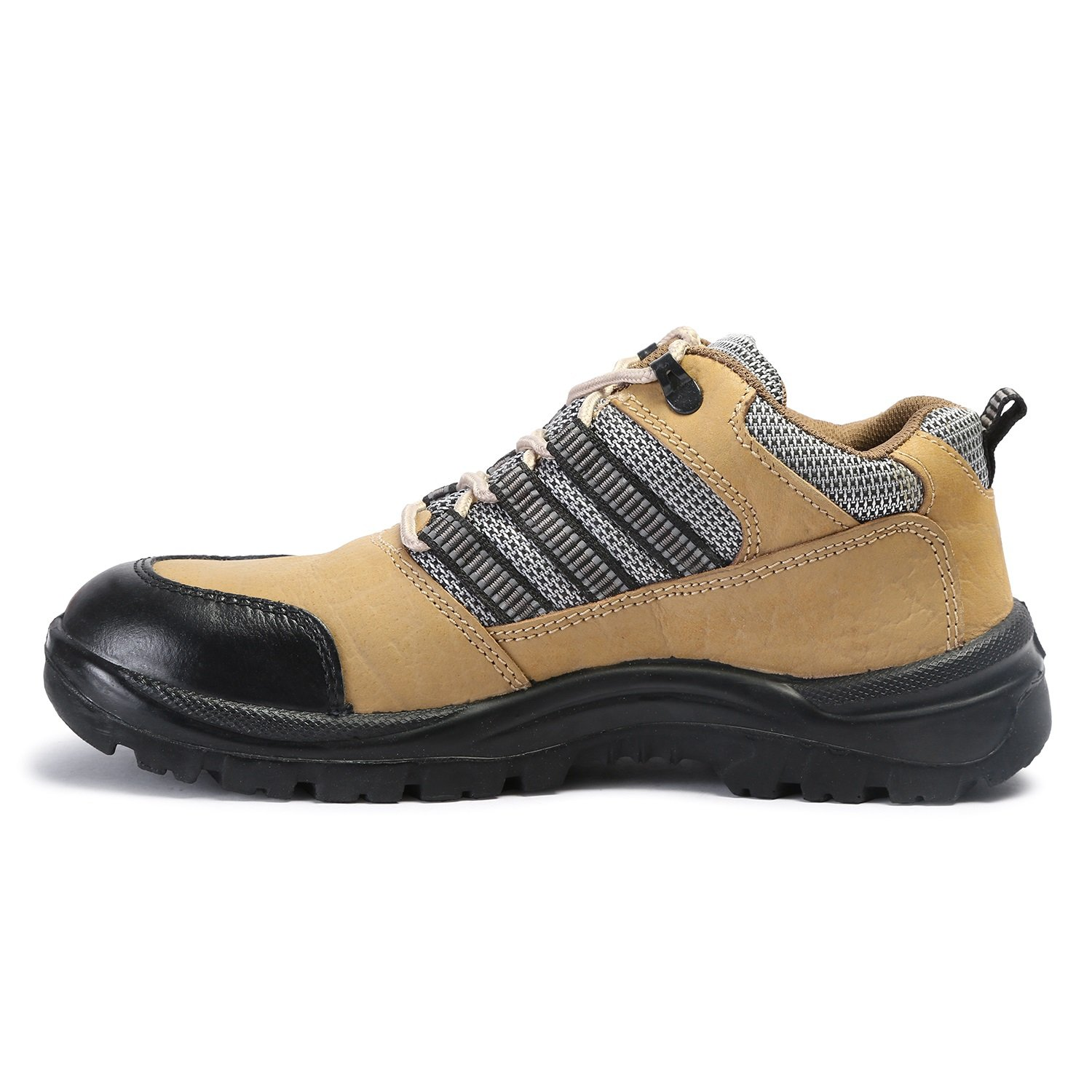 Allen Cooper Ac-9005 Safety Shoes - 8
