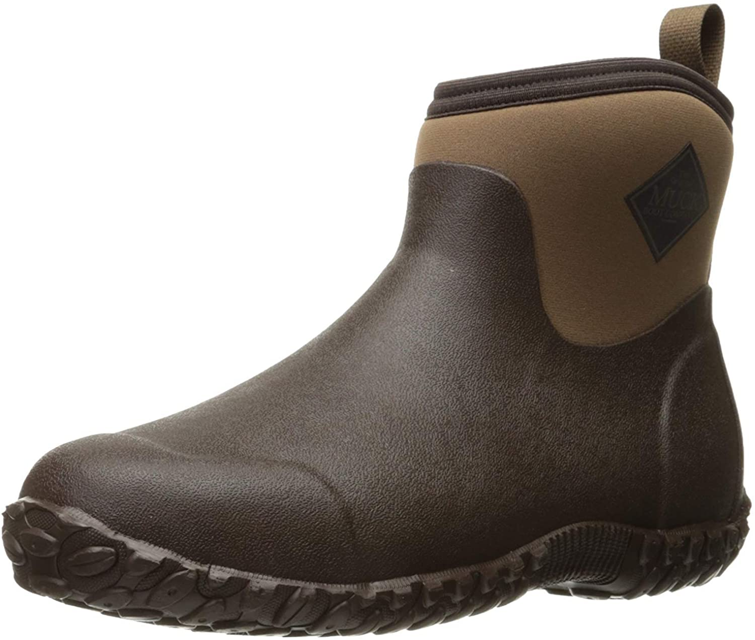 | Muckster ll Ankle-Height Men's Rubber Garden Boots | Ankle & Bootie