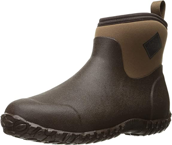 Muck Boots Muckster II Ankle-Height Rubber Boots