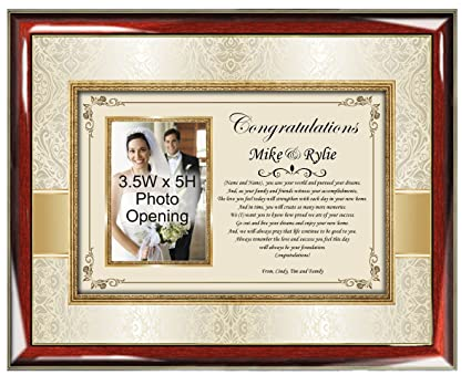 Amazon.com - Gifts for first time homeowners Wall Picture Frame ...