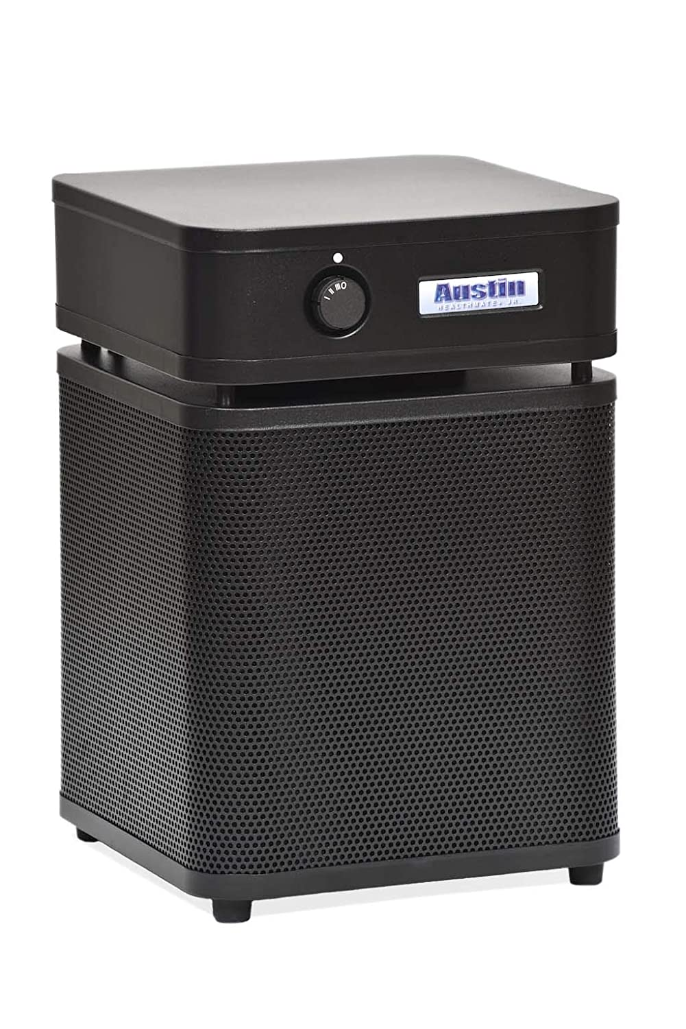 Austin Air A250B1 HealthMate Plus Junior Air Purifier, Black