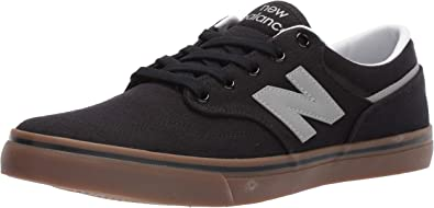 New Balance, AM331, Zapatillas Negras para Mujer