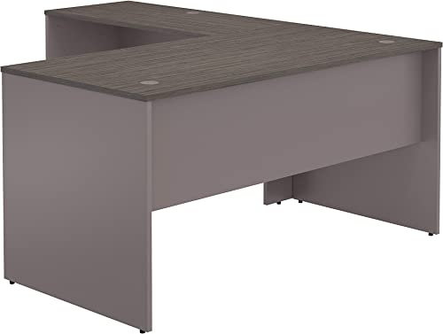 Bush Furniture Commerce 60W L Shaped Desk